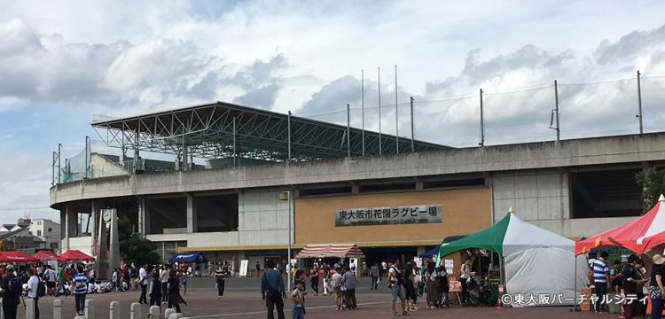今週、東大阪のどこかでマスク姿の写真撮影します