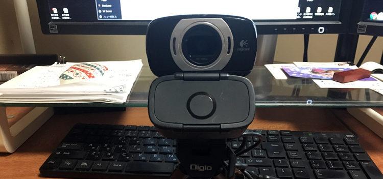 こんな小さなカメラでも十分できちゃいます