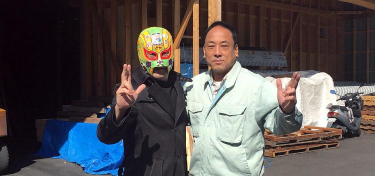 株式会社小川善さんに行ってきました