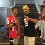 吉野正人東大阪凱旋大会 9/28