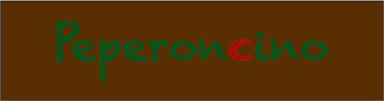 Peperoncino-Sarto ペペロンチーノサルト